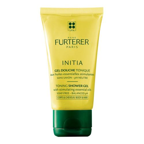 Gel Douche Tonique Initia Rene Furterer 50ml