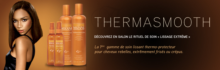 Thermasmooth Mizani