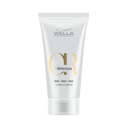 Masque Oil Reflections Wella 30ml