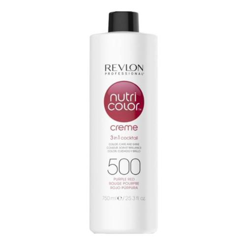 Nutri Color Revlon - 500 Rouge Pourpre 750ml