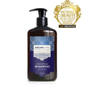 Shampooing Prickly Pear Figue De Barbarie Arganicare 400ml
