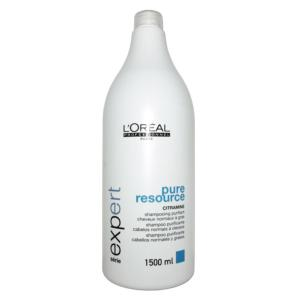 Shampooing Pure Ressource 1500ml