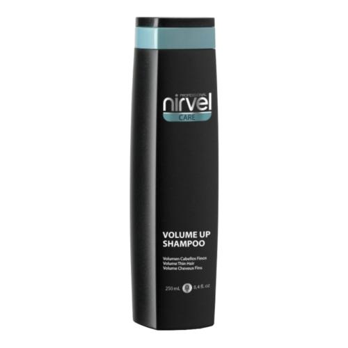 Shampooing Volume Up Nirvel 250ml