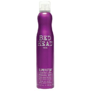 Spray Volume Tigi Queen For A Day