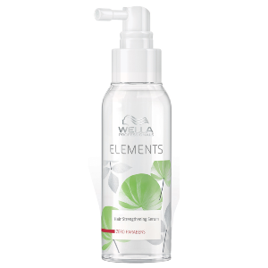 Serum Fortifiant Wella Elements 100ml