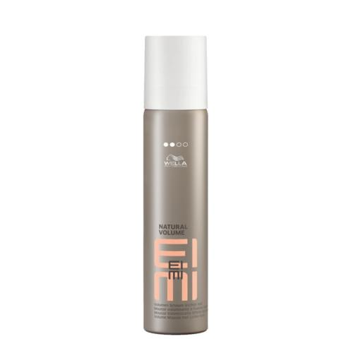 Natural Volume Eimi Wella 75ml