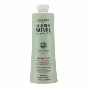 Shampooing Réparateur Éclat Collections Nature Cycle Vital 500ml