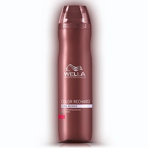 Shamp Color Recharge Cool Blond 250ml