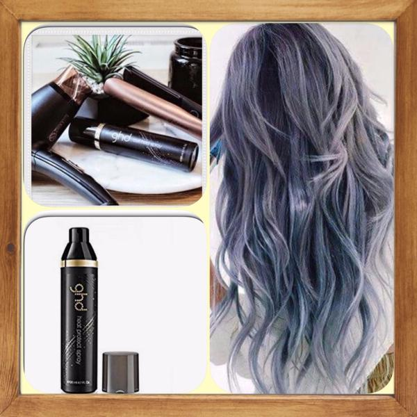 Spray Heat Protect ghd