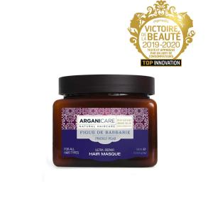 Masque Prickly Pear Figue De Barbarie Arganicare 500ml