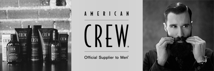 American Crew Soins Barbe