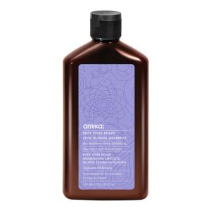 Shampooing Bust Your Brass amika 300ml