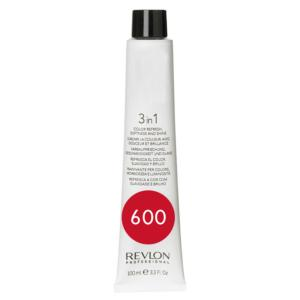 Nutri Color Revlon Tube 100ml - 600 Rouge Feu