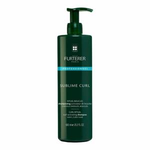 Shampooing Sublime Curl René Furterer 600ml