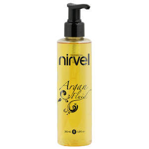 Fluide Argan Oil Nirvel 200ml