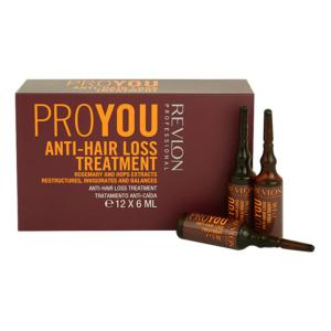 Traitement Anti-Hair Loss Pro You Revlon 12x6ml