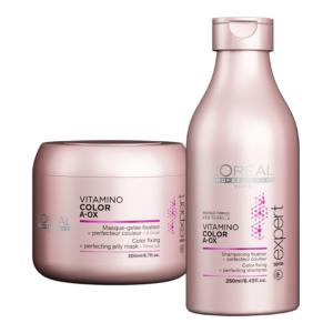 Duo Vitamino Color A-OX