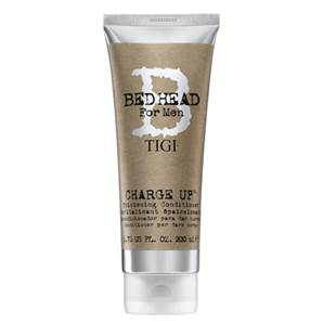 Soin Charge Up Tigi - Bed Head For Men
