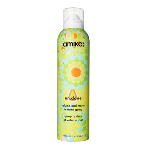 Spray Texture Un Done Volume amika 192ml