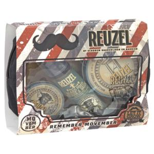 Coffret Remember November - Reuzel