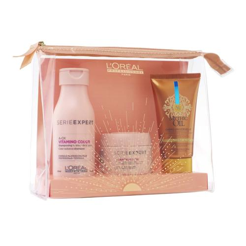 Trousse Summer Vitamino Color L'Oréal Professionnel