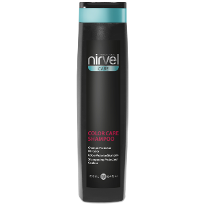 Color Care Shampoo Nirvel 250ml