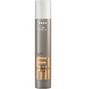 Super Set Eimi Wella 300ml