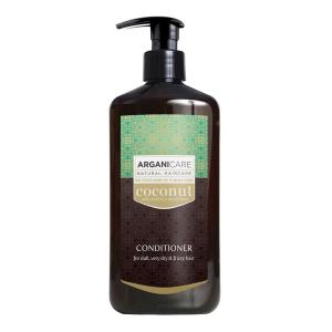 Conditioner Argan et Coconut 750ml - Arganicare