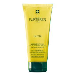 Gel Douche Tonique Initia Rene Furterer 200ml