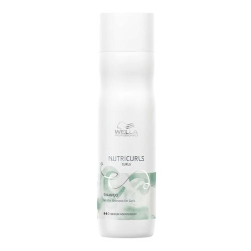 Shampooing Nutri Curls Wella 250ml