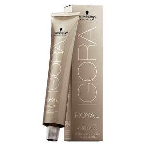 Coloration Igora Royal Absolutes