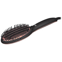 Brosse Chauffante Diva Speed Brush Pro Rose Gold