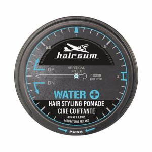 Cire Coiffante Water+ Hairgum 40g