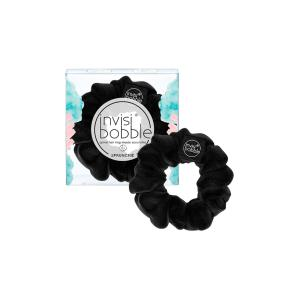 Élastique Cheveux Invisibobble Sprunchie True Black