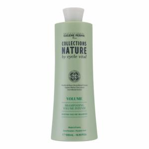 Shampooing Volume Intense Collections Nature Cycle Vital 500ml