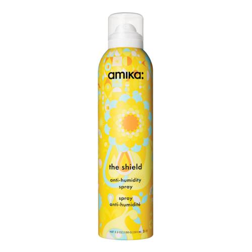 Spray Anti-Humidité The Shield Smoothing amika 223ml