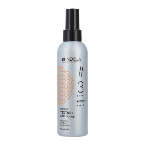 Spray Salin Salt Spray Texture Indola 200ml