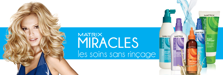 Matrix Miracles Total Results
