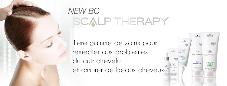 Scalp Therapy Bonacure