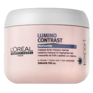 Masque Lumino Contrast 200ml
