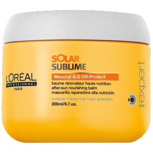 Masque Solar 200ml