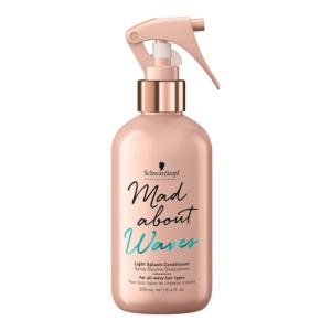 Spray Baume Ondulations Mad About Waves Schwarzkopf 250ml