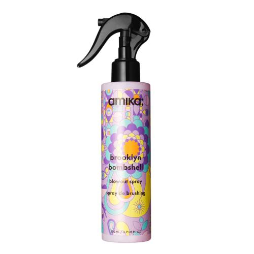 Spray Brushing Brooklyn Bombshell Volume amika 200ml