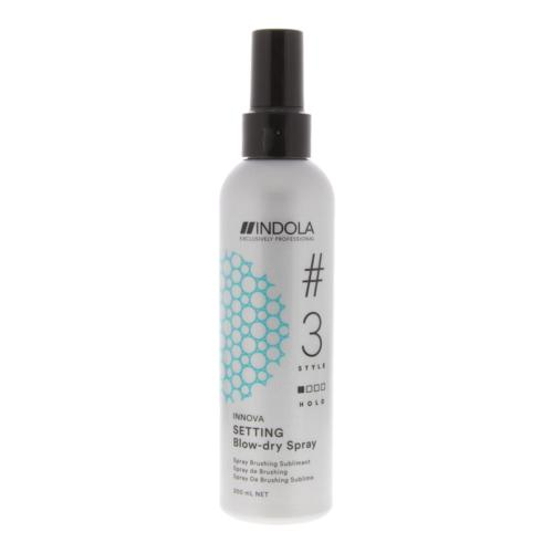 Spray Brushing Blow-Dry Indola 200ml