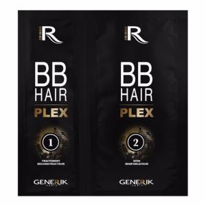Duo BB Hair Plex Generik Unidose