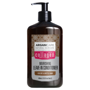 Soin Argan et Collagen 400ml - Arganicare