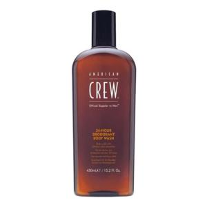 24 Hours Body Wash American Crew 450ml