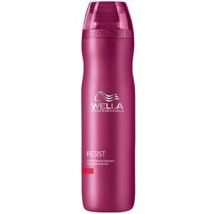 Shampooing Resist Fortifiant Wella Age 250ml