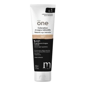 Coloration Naturelle Color One Chromatique Mulato 100ml
