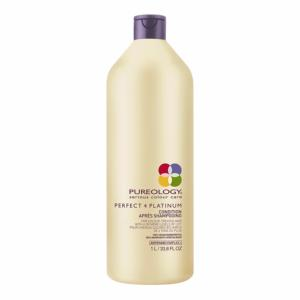 Conditioner Perfect 4 Platinum Pureology 1000ml